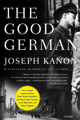 9781615537082: The Good German