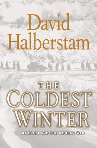 9781615538591: The Coldest Winter - America And The Korean War