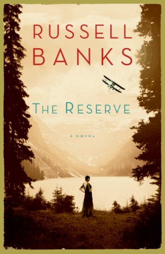 9781615542376: The Reserve