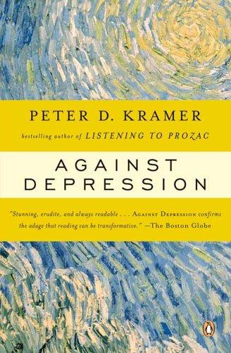 9781615543434: Against Depression