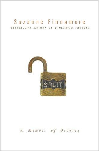 9781615544301: Split: A Memoir of Divorce