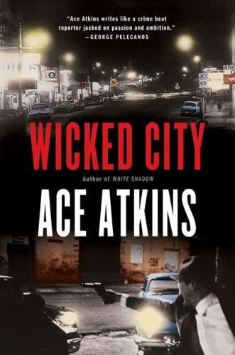 9781615544448: Wicked City