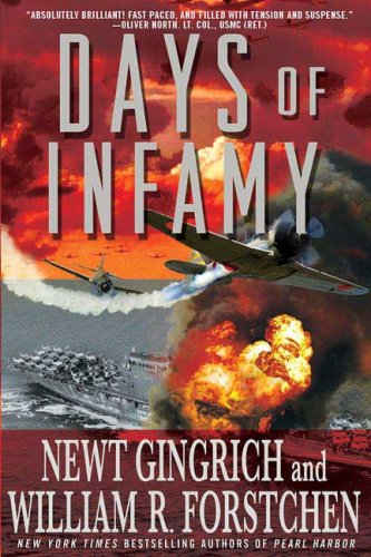 9781615544868: Days of Infamy