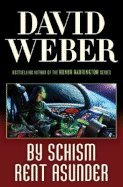 9781615544974: By Schism Rent Asunder [Hardcover] by