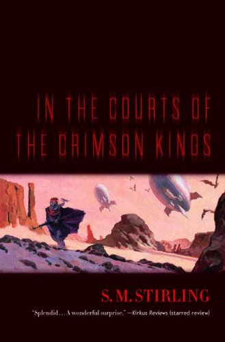 9781615545612: In the Courts of the Crimson Kings