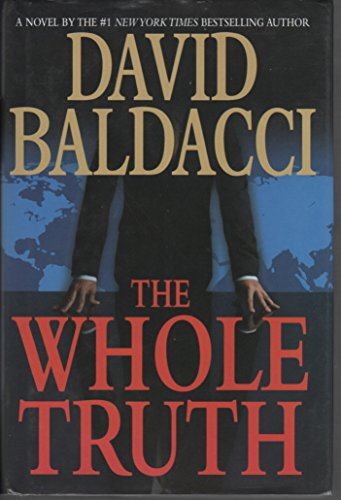 9781615547142: The Whole Truth -- LARGE PRINT