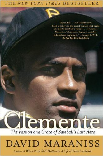9781615547449: Clemente( The Passion and Grace of Baseball's Last Hero)[CLEMENTE][Paperback]