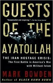 9781615573530: Guests of the Ayatollah
