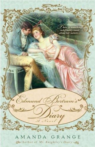9781615579761: Edmund Bertram's Diary