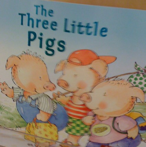 9781615581030: The Three Little Pigs