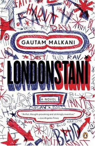 9781615587018: Londonstani[ LONDONSTANI ] By Malkani, Gautam ( Author )Sep-01-2007 Paperback