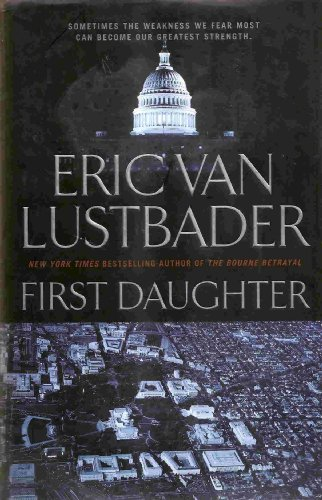 9781615591336: First Daughter