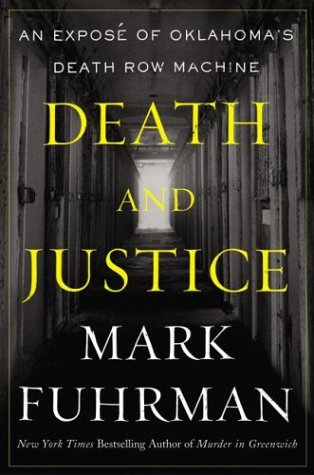 9781615592562: Death and Justice : An Expose of Oklahoma's Death Row Machine