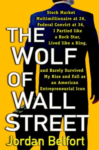 9781615596621: The Wolf of Wall Street