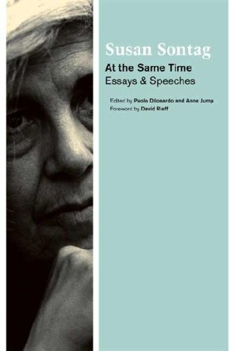 9781615599370: At the Same Time: Essays & Speeches. (US Edition)