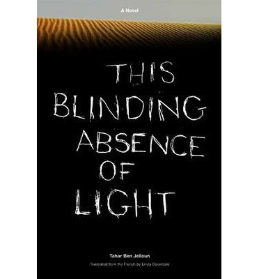 9781615599912: This Blinding Absence Of Light