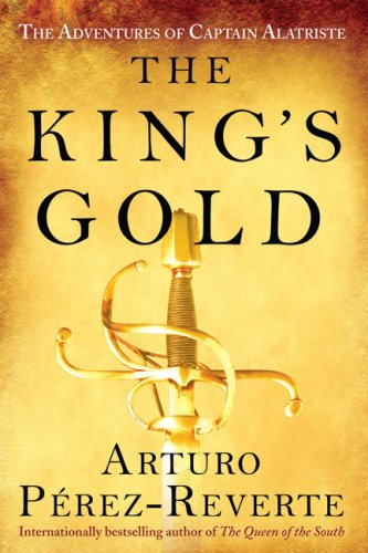 9781615608782: The King's Gold
