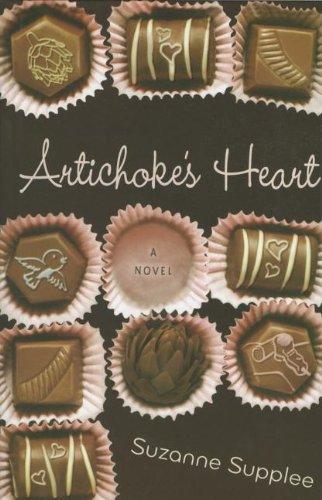 9781615638932: Artichoke's Heart