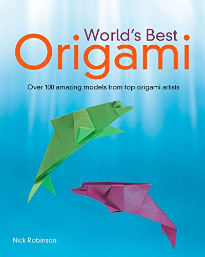 9781615640539: World's Best Origami