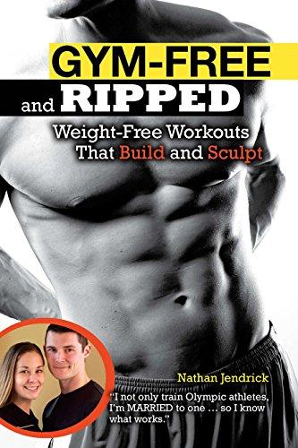 Gym-Free and Ripped: Nathan Jendrick