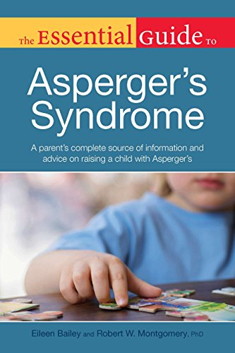 The Essential Guide to Asperger's Syndrome (Essential Guide To... (Alpha Books)): Eileen ...