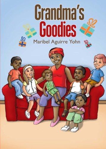 9781615660766: Grandma's Goodies