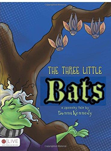 The Three Little Bats: Donna Kennedy