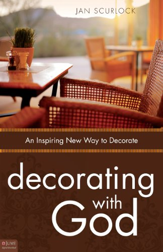 9781615662494: Decorating with God