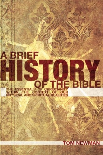 9781615662739: A Brief History of The Bible