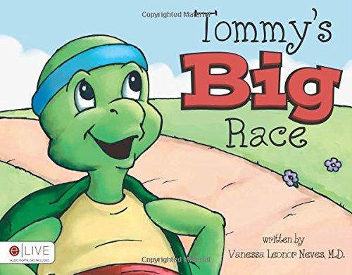 Tommy's Big Race: Neves, Vanessa Leonor