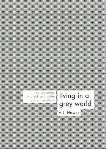 9781615664016: Living in a Grey World