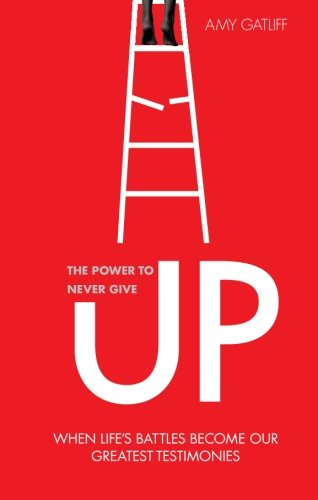 9781615664306: The Power to Never Give Up