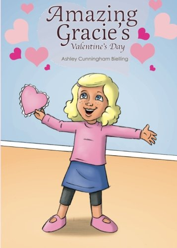 9781615664702: Amazing Gracie's Valentine's Day