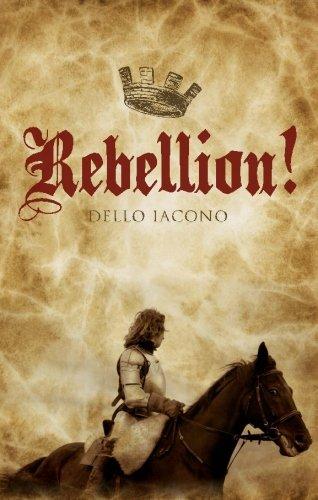 9781615665075: Rebellion!