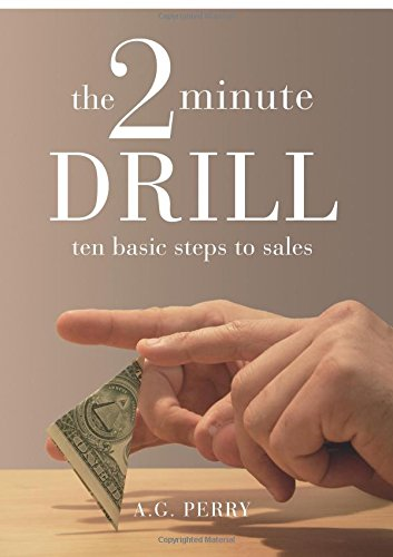 9781615665990: The 2-Minute Drill