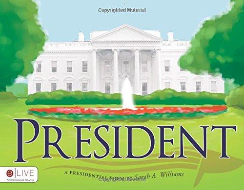 President: Williams, Sarah A.