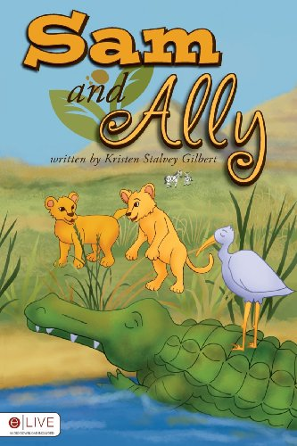Sam and Ally: Gilbert, Kristen Stalvey