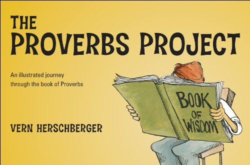 9781615667246: The Proverbs Project