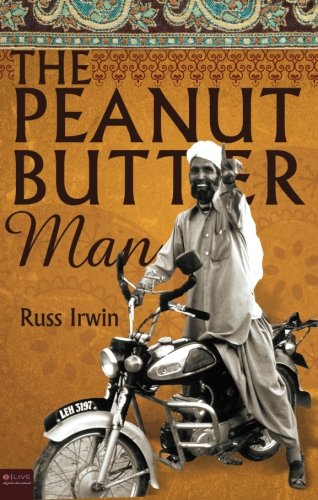 9781615667260: The Peanut Butter Man