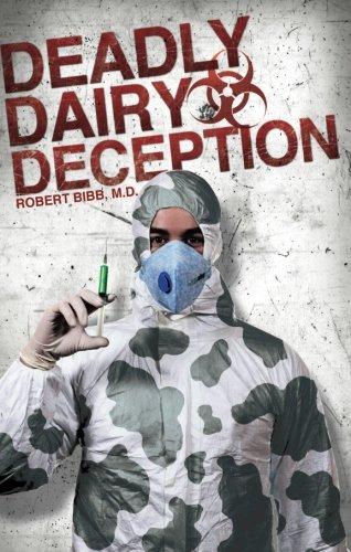 9781615667734: Deadly Dairy Deception