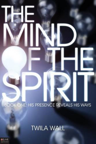 9781615667758: The Mind of the Spirit