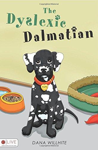 9781615667987: The Dyslexic Dalmatian