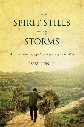 The Spirit Stills the Storms