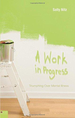 9781615669424: A Work in Progress