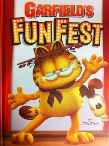 9781615680962: Garfield's Fun Fest