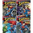 9781615681303: Superman Jumbo Coloring & Activity Book