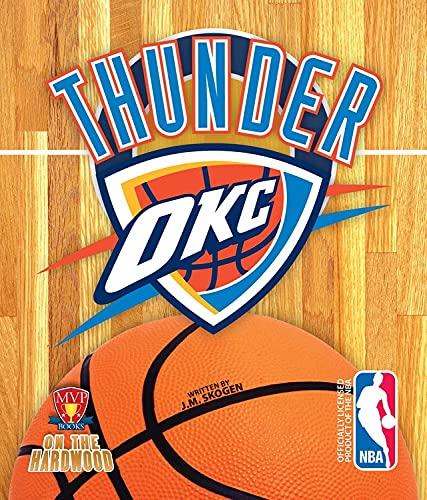 9781615705146: On the Hardwood: Oklahoma City Thunder