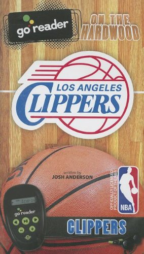Los Angeles Clippers: Josh Anderson