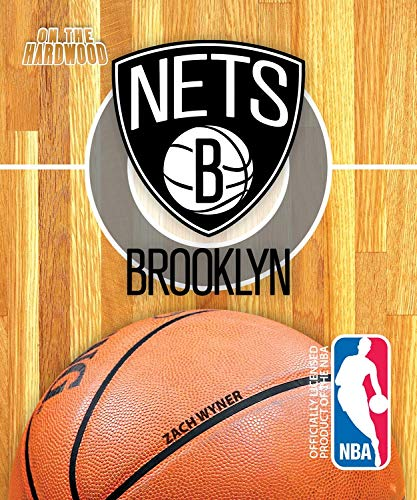 9781615708352: Brooklyn Nets (On the Hardwood: NBA Team Books) (On the Hardwood: NBA Team Books (Paperback))