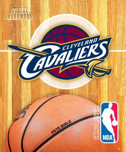 9781615709014: On the Hardwood: Cleveland Cavaliers